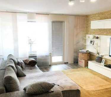 Moderne Wohnung nähe Altenbochum mit Balkon!