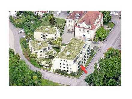 Erstbezug 3-Zimmer-Wohnung in Rheinfelden (Baden) mit Einbauküche