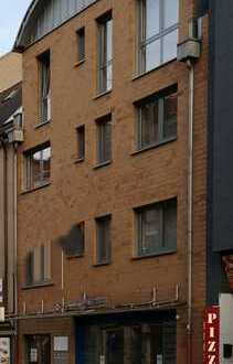 Kapitalanlage, Anlageimmobilie Wohn- und Geschäftshaus Duisburg