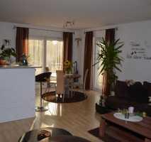 Sehr helle und gemütliche 2 Zimmerwohnung in ruhiger und gewachsener Lage von Mainhausen/Mainflingen