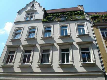 Schöne 2-Raumwohnung mitten in der Altstadt