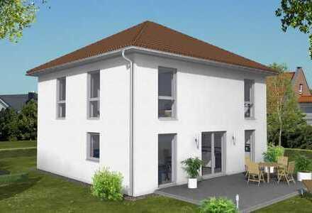 Jetzt tolles Baugrundstück inklusive Haus sichern! +Video-Beschreibung+