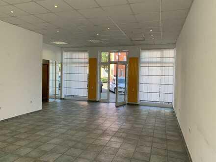 # In A-Lage: Laden / Büro /Praxisfläche