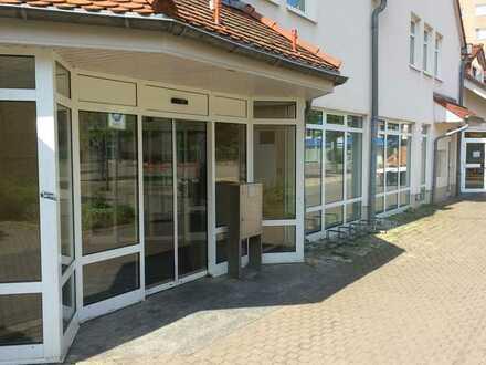 DIE Gewerbemakler bieten an: Gewerbeflächen in Eisenach Nord---