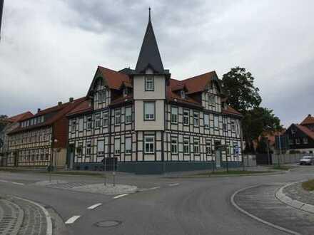 Exklusive 3-Raum Wohnung im Herzen von Elbingerode