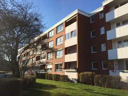 Gepflegte 3-Zi-Wohnung mit Balkon in der Vahr / Kurfürstenviertel