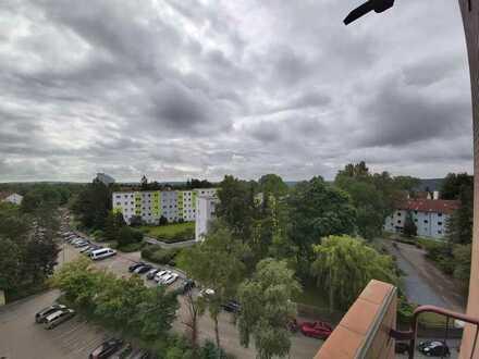Schöne 1 Zimmer-Eigentumswohnung in herrlicher Aussichtslage von Heidenheim