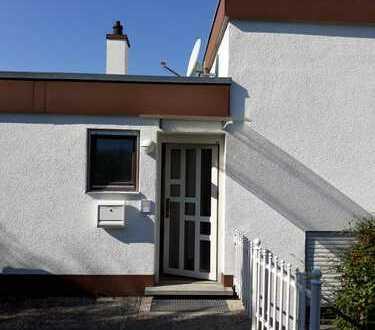 Schönes Reihenckhaus mit fünf Zimmern in Überlingen, Bodenseekreis