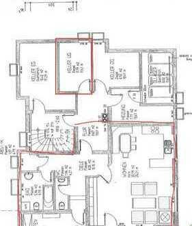 550 €, 65 m², 2,5 Zimmer
