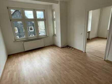 Renovierte, helle 4-Zimmer-Wohnung