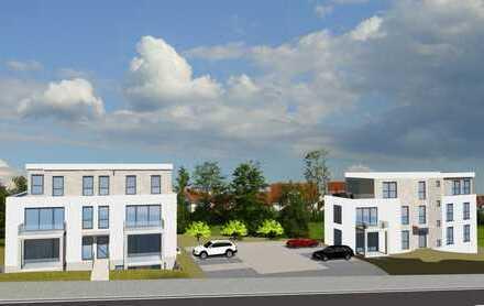 2-Zimmer EG-Wohnung / Haus A