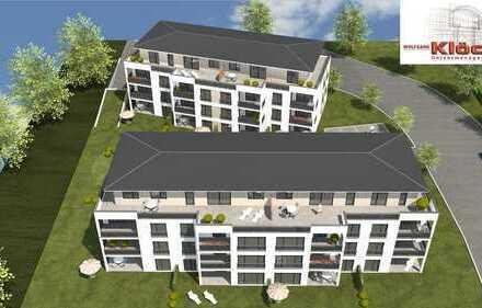 5-Zi. Neubauwohnung in Kaufbeuren