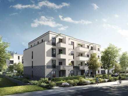 Kapitalanleger Aufgepasst !! Modernes Wohnen in Mainhatten - KFW 55