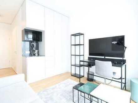 Tolles Apartment in Berlin Mitte auf 29m²