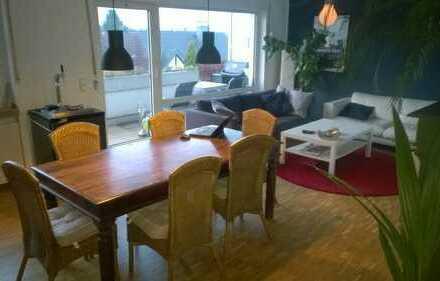 Moderne & renovierte 3,5 Zimmer Wohnung in Dortmund-Aplerbeck