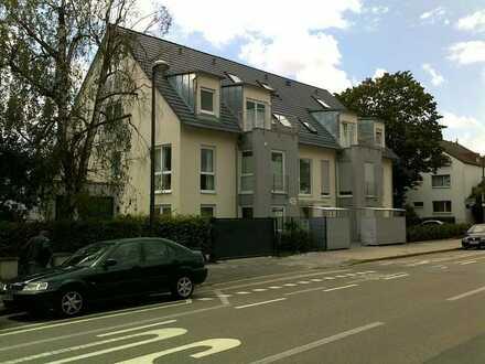 Exklusive 3-Zimmerwohnung in Neuenheim