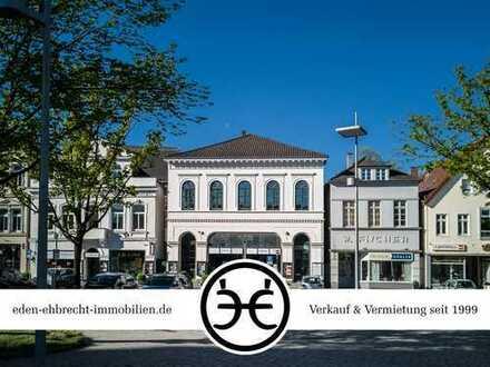 Altbau-Büro in bester Lage   Schlossplatz   Oldenburg