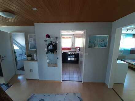 sehr schöne, helle 2-Zimmerwohnung in Oberlahnstein nahe Schulzentrum