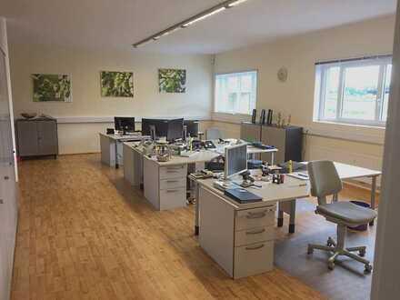 GI** 1A-Lage: Gewerbefläche/Büro im Gewerbegebiet Au i.d. Hallertau