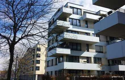 Exklusive, neuwertige 4,5-Zimmer-Wohnung direkt am Uni-Park, ohne Provision