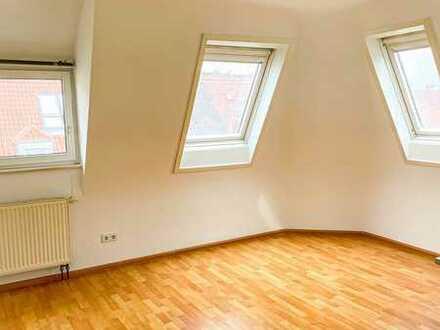 Schöne Wohnung im Stuttgarter-Westen