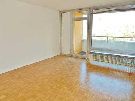 1-Zimmer-Apartment, Uni- und Innenstadtnah, vermietet