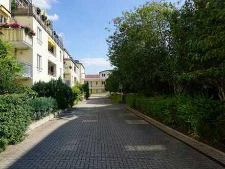 Schicke 2 Zimmer-Wohnung mit Balkon und TG-Stellplatz (WE 91)