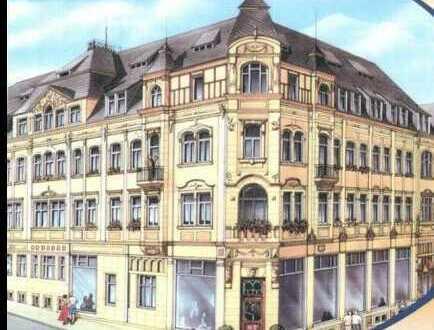 Singlewohnung in Burgstädt