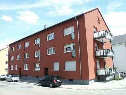 Gemütliche 2-Zimmer-Wohnung am Weiherberg