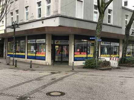 Toplage in Bochum Langendreer Einzelhandelsfläche Mieterprovisionsfrei