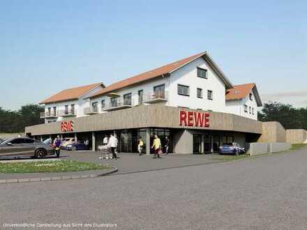 Vermieteter Einkaufsmarkt im Loisachtal Gemeinde Eurasburg