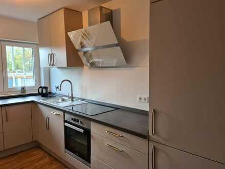 Neu renovierte 4ZKB-Wohnung in toller Lage