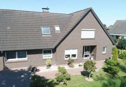 Großes Einfamilienhaus in Bockhorn