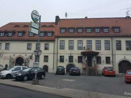 +++ Restaurant mit historischem Kellergewölbe und Fremdenzimmern im Ortskern von Hochspeyer +++