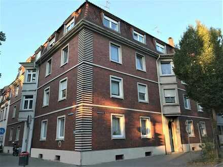 3 Zimmer Wohnung mit Balkon in gefragter Lage