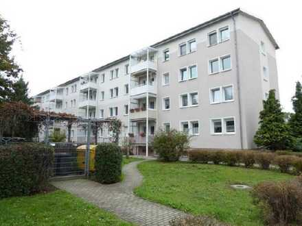Helle Eigentumswohnung - frisch saniert & bezugsfertig