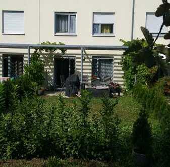 4 Zimmer Maisonette Wohnung mit Terrasse