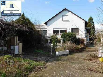 Iggelheim - Das Haus für Liebhaber im Wochenendgebiet