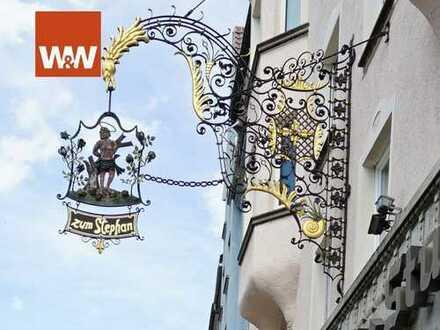 Einmalige Gelegenheit im Herzen von Neu-Ulm!