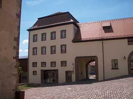 Historische Büro-/Praxisflächen zu vermieten!