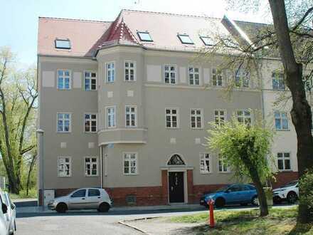 2- Raum Wohnung neu saniert ( WE05) im 2.OG mit Balkon in Engelsdorf