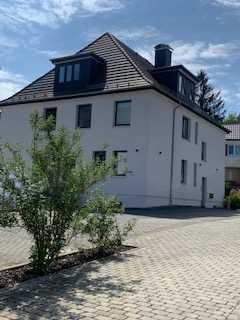 Mitten im beliebten Ortskern von Bielefeld-Schildesche