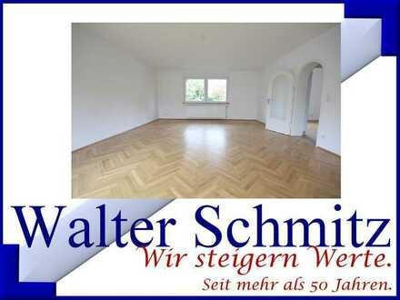 Helles und freistehendes Einfamilienhaus in beliebter Lage.