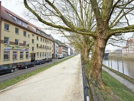 PROVISIONSFREI: Gewerbefläche mit Potential in Bremer Citylage