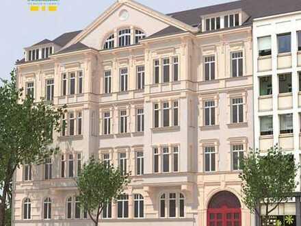 Anspruchsvolles Wohnen im Herzen von Chemnitz mit höchstem Komfort und unvergesslichem Charme!