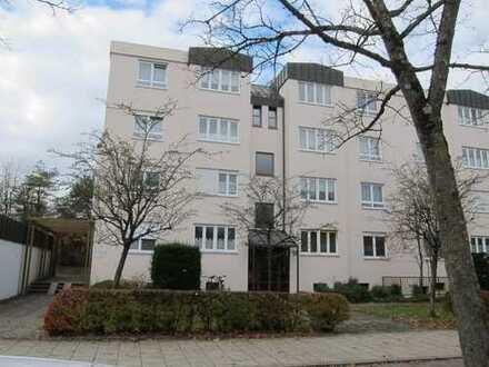 2 Zi.-Terrassen-Wohnung mit kleinem Garten in ruhiger Lage / TG, EXPOSE`bitte beachten!!!!!