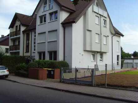 Große Maisonette - Dachgeschosswohnung mit Balkon in Frankfurt - Sachsenhausen