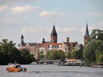 Erstbezug in Wasserlage: Großzügiges 2 bis 3-Zimmer-Loft direkt an der Alten Spree in Köpenick