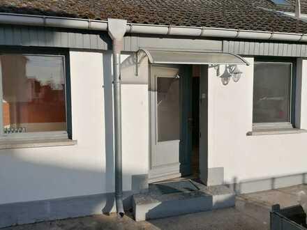 Gepflegte EG-Wohnung mit drei Zimmern in Gransee