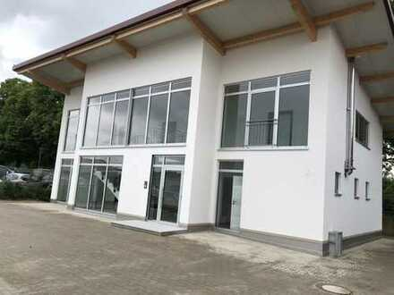 Büro/Geschäftsgebäude Neubau Erstbezug
